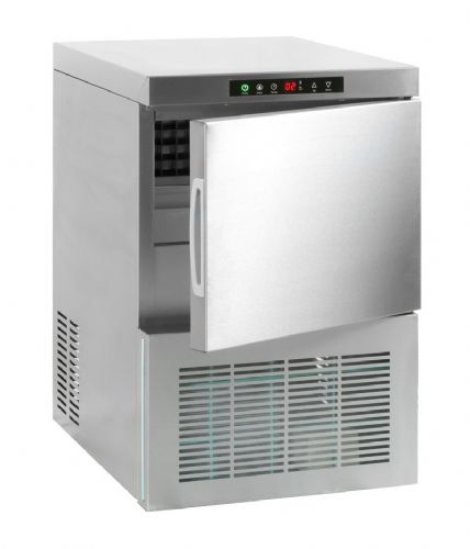 Prodis CL20, 22kg Compact Fully Automatic Ice Maker, 6kg Storage
